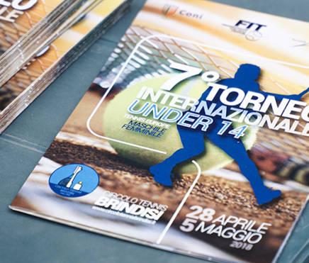 Tennis, Internazionale under 14: al via i tabelloni principali maschile e femminile