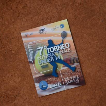 Torneo Internazionale Under 14 Maschile e Femminile - Tennis Europe