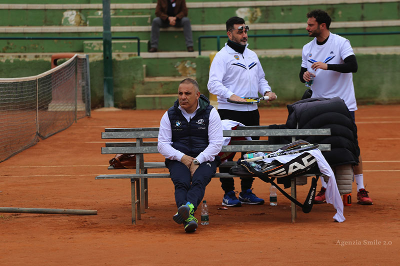 TENNIS, PLAYOUT SERIE C: IL CT BRINDISI SURCLASSA NOCI, SALVEZZA VICINISSIMA