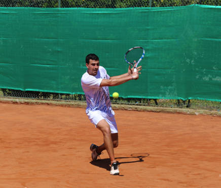 TENNIS, SERIE B: IL CT BRINDISI SUPERA TRIESTE E CENTRA IN ANTICIPO LA ZONA PLAYOFF