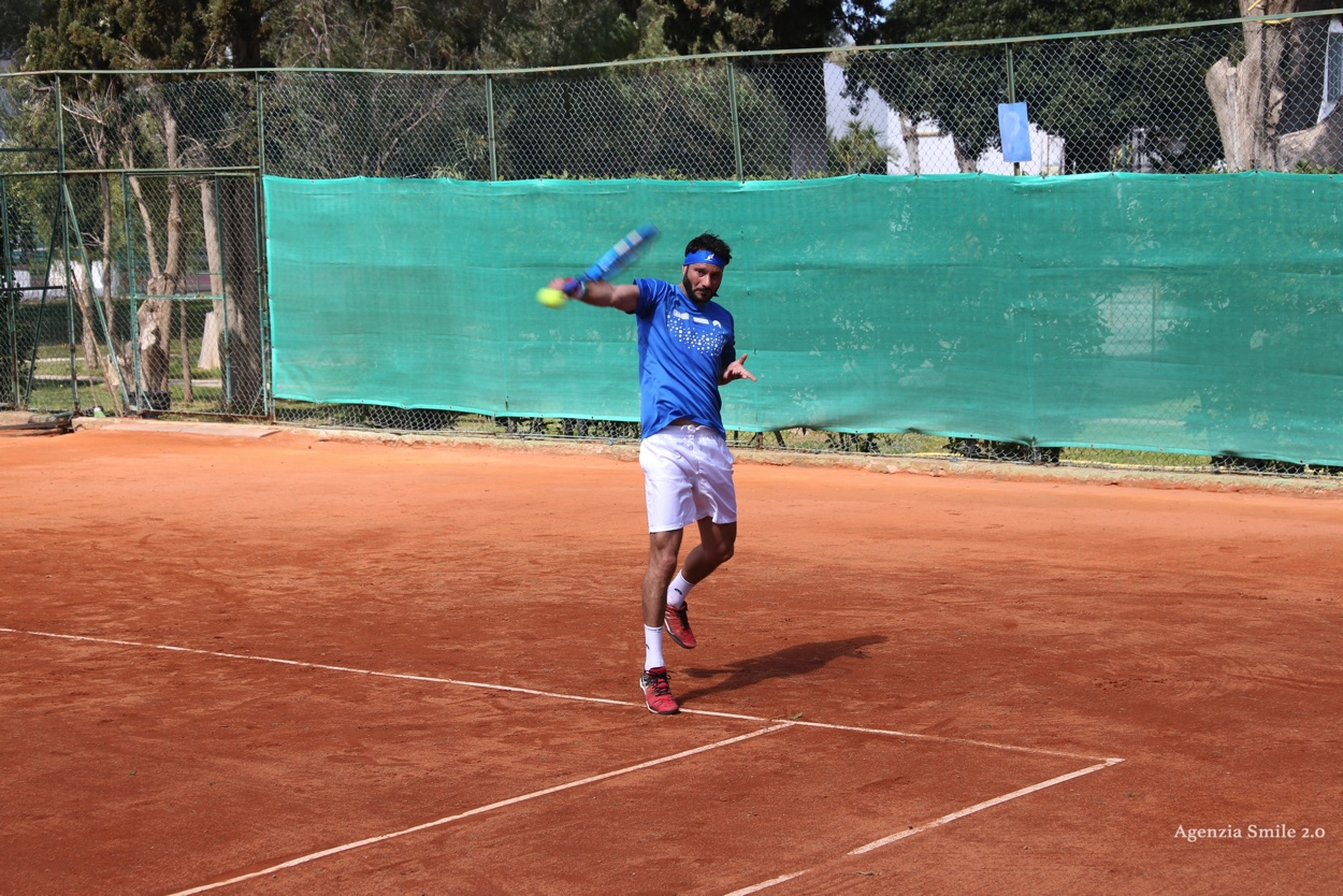 TENNIS, PLAYOUT SERIE C: IL CT BRINDISI BATTE CALIMERA ED È AD UN PASSO DALLA SALVEZZA